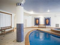 Indoor Swimming Pool - BreakFree Moroccan